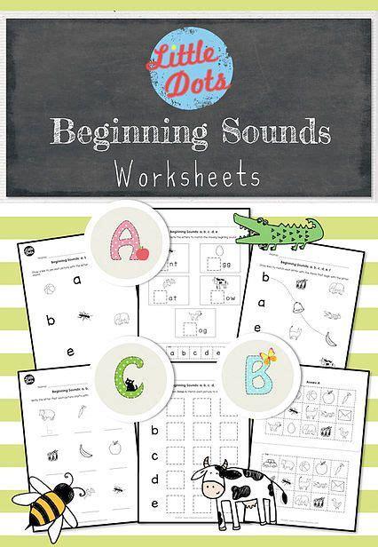 short vowels worksheets  images beginning sounds