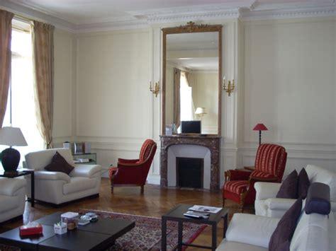 cuisine appartement parisien décoration interieur appartement parisien