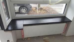 Fensterbank Weiß Innen : gro z gig fensterb nke innen granit galerie die ~ Michelbontemps.com Haus und Dekorationen
