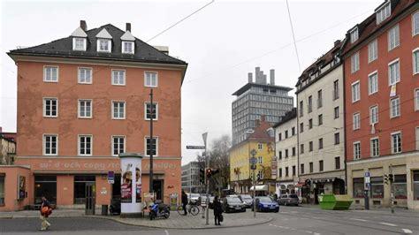 Umstrittener Stadtratsbeschluss Vorkaufsrecht Gegen Luxus