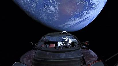Tesla Space Roadster Suit Into Wallpapers 1080p