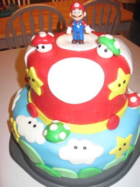 mario cake ideas easy cake recipe