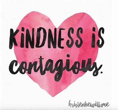 Kindness Choose Kind Something Jesus Choice Jewish