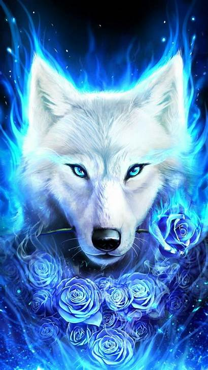 Wolf Cool Android Wallpapers Resolution Phone Backgrounds