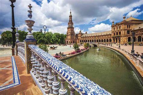 Erasmus Experience In Seville Spain By Mélanie Erasmus