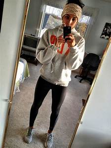 25+ best ideas about Winter workout outfit on Pinterest | Casual athletic outfits Athletic ...