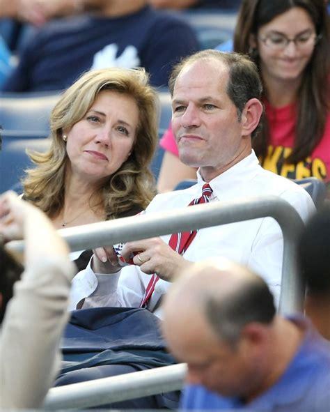Silda Wall Spitzer Photos Photos - Texas Rangers v New ...