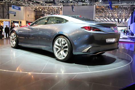 Mazda Rx 9 Krijgt Hybridetechniek Van Toyota Autoblognl