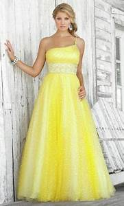 1000 ideas about Neon Prom Dresses on Pinterest