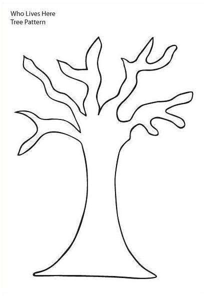 Tree Clipart Trunk Gnarled Stump Clipground Branches