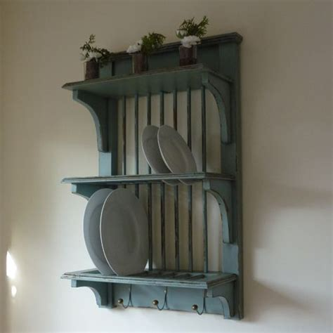 wall mounted plate rack 17 best images about plate racks on furniture