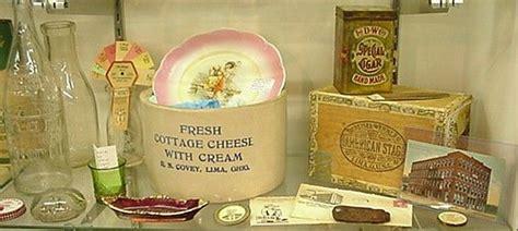 Lima Bargain Barn by Delightfully Vintage Stuff