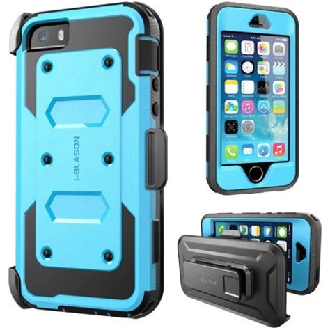 iphone 5s cases walmart i blason armorbox for apple iphone 5s blue walmart