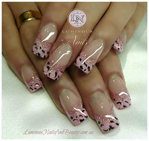 Pink Acrylic Nails Designs | 2017 - 2018 Best Cars Reviews
