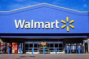 Wal-Mart Is Suing Texas to Be Allowed to Sell Booze | Time