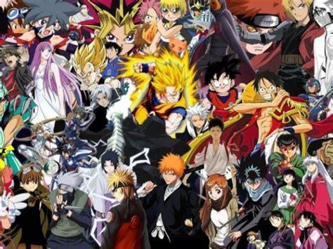 top  melhores animes  assisti quizur