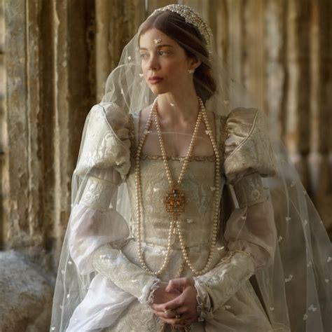 spanish princess recap episode  frock flicks