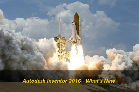 autodesk inventor 2016 autodesk inventor 2016 what s new review