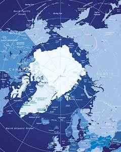 Arctic Ocean Facts For Kids