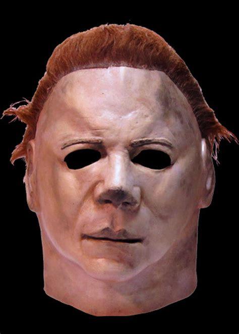 halloween ii mask michael myers mask caufieldscom