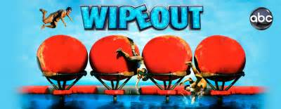 Wipeout - ABC The Nati...Wipeout