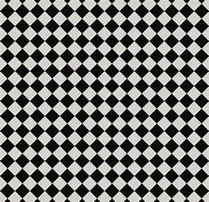 Damier Noir Et Blanc : sarlon habitat 2s2 2s3 damier ~ Dallasstarsshop.com Idées de Décoration