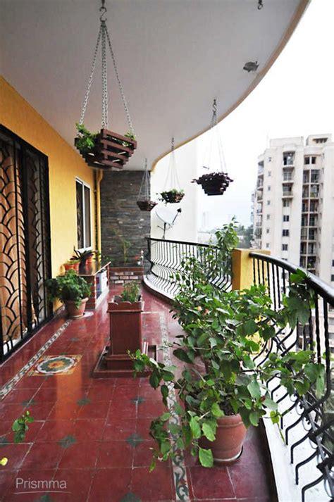 terrace balcony garden outdoor landscaping outdoor