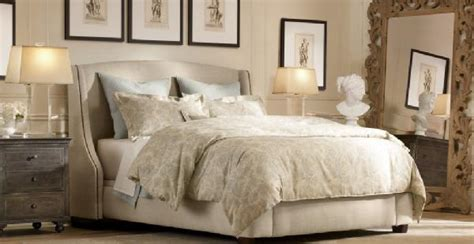 Bedroom Furniture Sets Restoration Hardware Interior