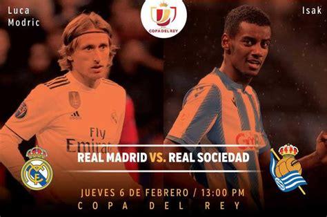 VER GOLES REAL MADRID 3-4 REAL SOCIEDAD | Dicen adiós ...