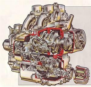 Goldwing Engine Schematic
