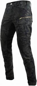 John Doe Cargo Stroker Camouflage Xtm Motorcycle Jeans 30