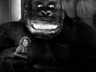 King Kong Fay Wray Gifs Jazz Animated