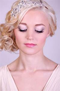 287 Best Images About Wedding Day Make Up On Pinterest