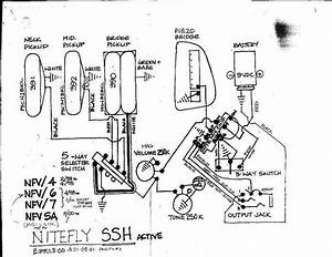 Parker Nitefly Wiring Diagram