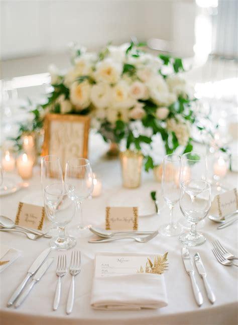 romantic wedding table setting ideas    find