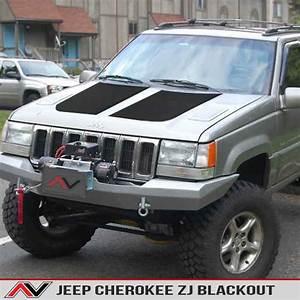 Jeep Cherokee Zj  U0026 39 93