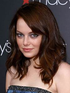Emma Stone Hair Red Hair And Blonde