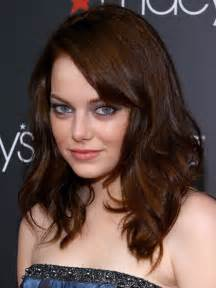 Emma Stone Hair Color Makeover   Hair Color Trends 2016 Ideas and