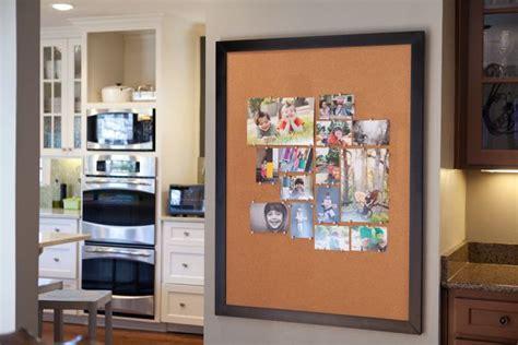 cork board alternative alternative stylish ways to display photos 2595