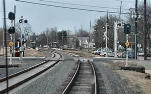 North American railroad signals