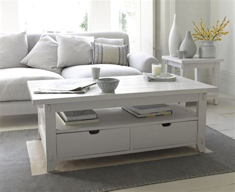 25 best ideas about coastal style on pinterest. The Great White coffee table is inspired by clapboard coastal houses. It has two deep drawers ...