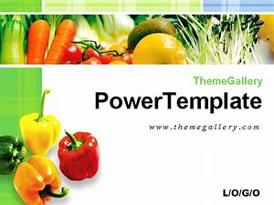 Free powerpoint templates food and beverage fresh for Free powerpoint templates food and beverage