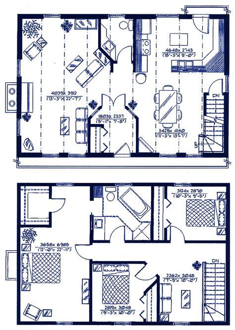 gambrel house plans gambrel house plans gambrel type economical house plans