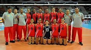 Overview - Peru - FIVB Volleyball Women's U23 World ...