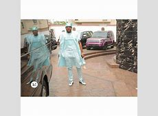 Five Star Music Boss EMoney Shows Off His Sunday Look