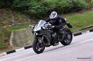 Kawasaki Ninja H2r Prix : 2015 kawasaki h2 road test 018 berita dunia permotoran ~ Medecine-chirurgie-esthetiques.com Avis de Voitures