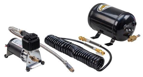 Wolo Compressor, Air Horn Compressors, Wolo Air Compressor