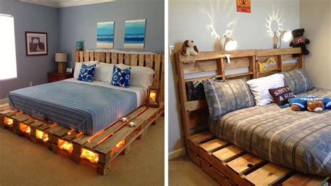 cuisine disign 30 meubles à faire avec des palettes loisirs créatifs