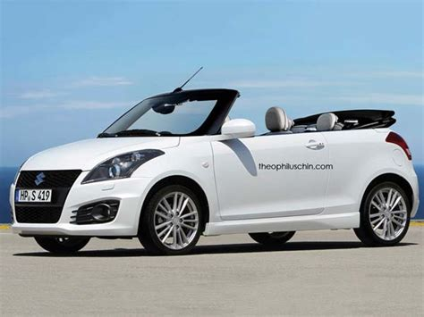 Modify Car Roof by The Suzuki Modification Looks Stunning Drivespark