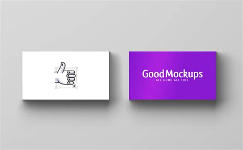 4 Best Free Business Card Mockup Psd Files Business Model Canvas Lean Startup Plans Importance Yout Plan Templates Excel That Work Pdf Xtensio Example Rabobank